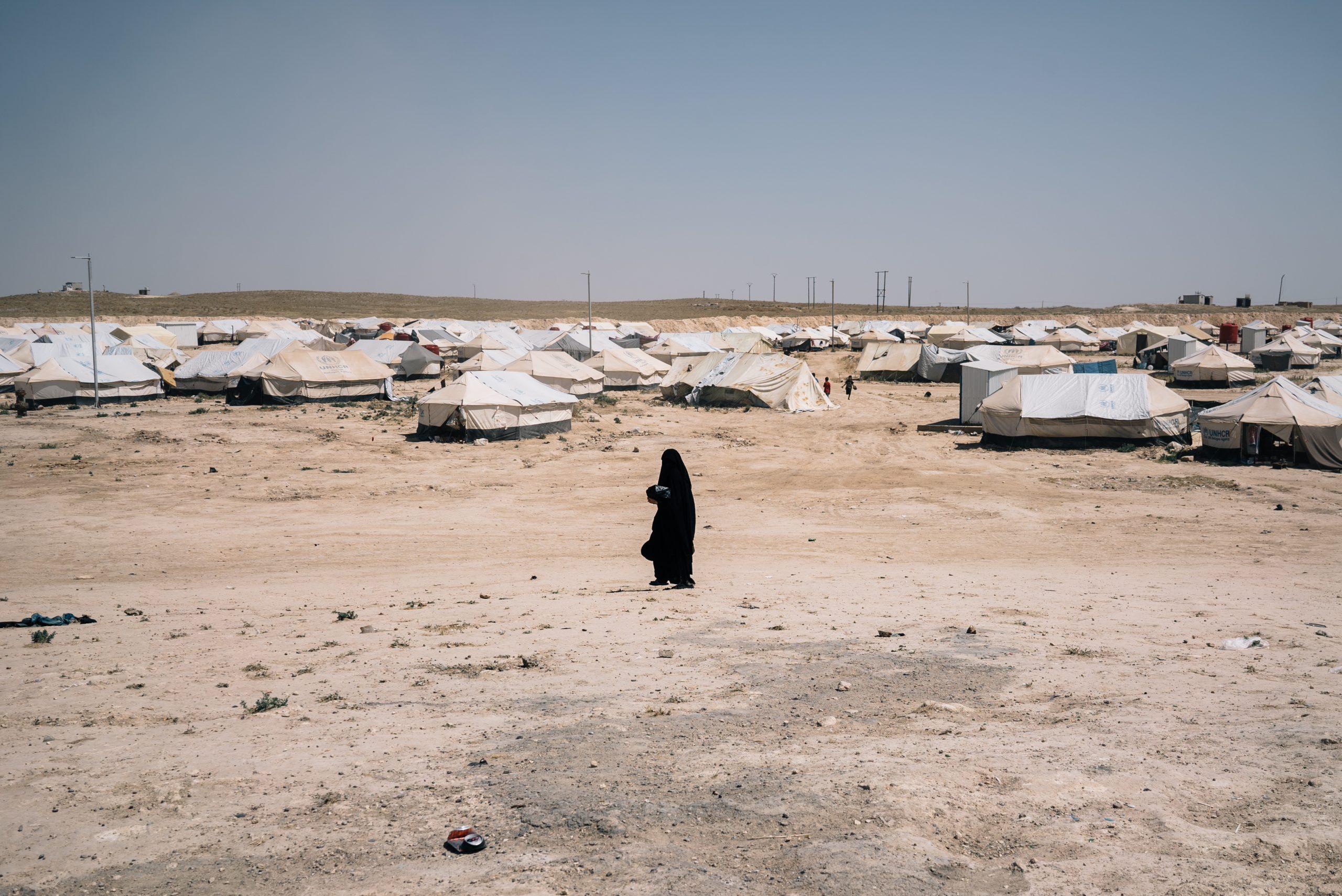 Humanitarian aid or ISIS fundraising?