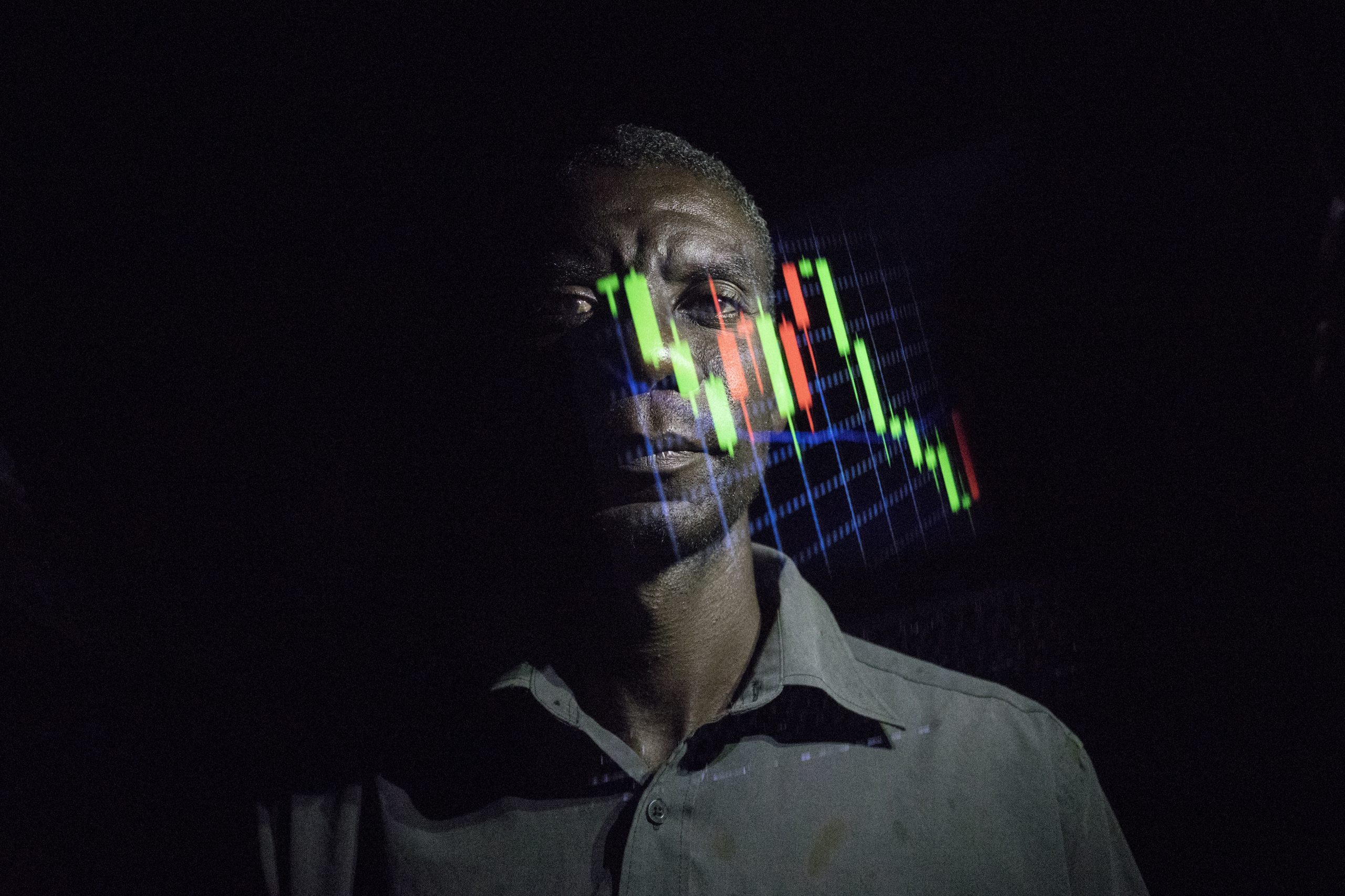 Why forex trading is exploding across Africa - Rest of World
