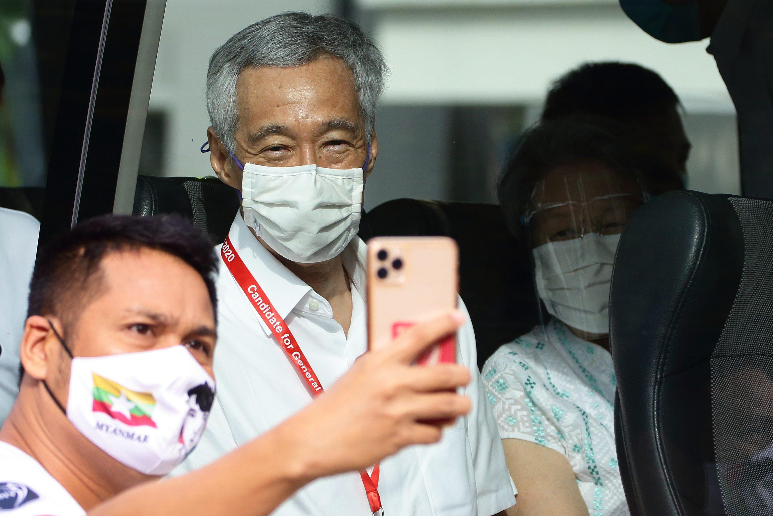 Ideas | A defamation lawsuit in Singapore sets a dangerous precedent