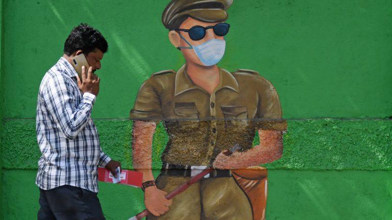 Ashish Vaishnav/SOPA Images/LightRocket via Getty Images