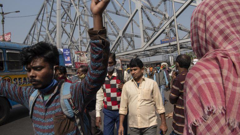 Мегаполисы Индии не скоро станут удобными для людей с ограниченными возможностями, поэтому стартапы в области вспомогательных технологий начинают заполнять пробелы в доступе.