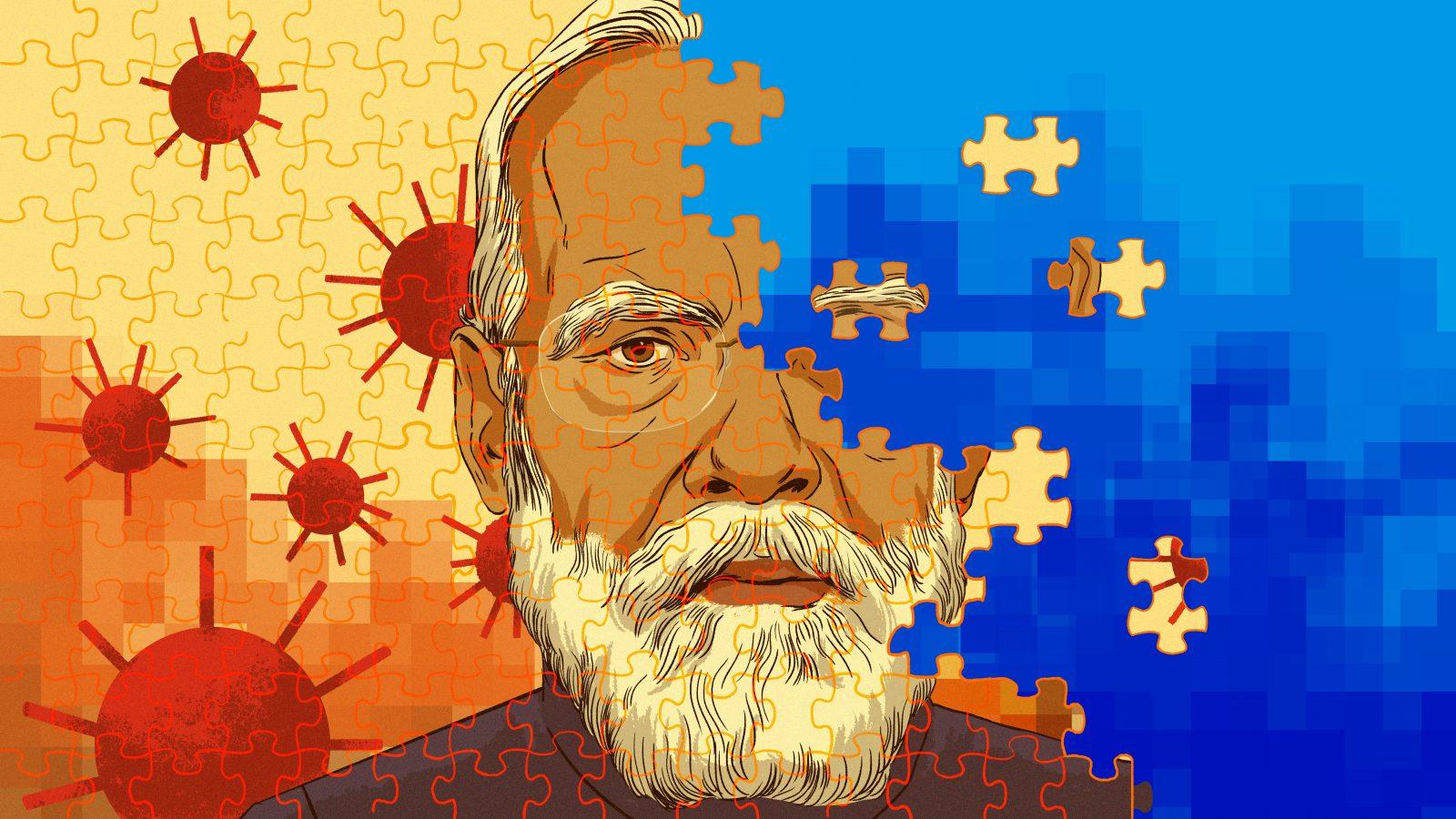 Fact-checking Modi's post-truth India