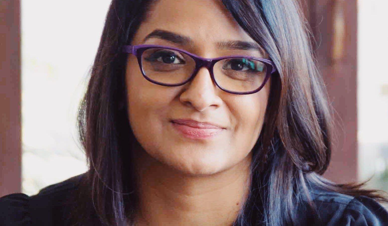 3 Minutes with Ashwini Asokan 🇮🇳