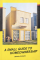 A Small Guide to Homeownership book cover.