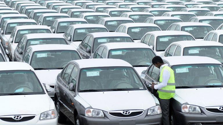 Hyundai cars manufactured in India