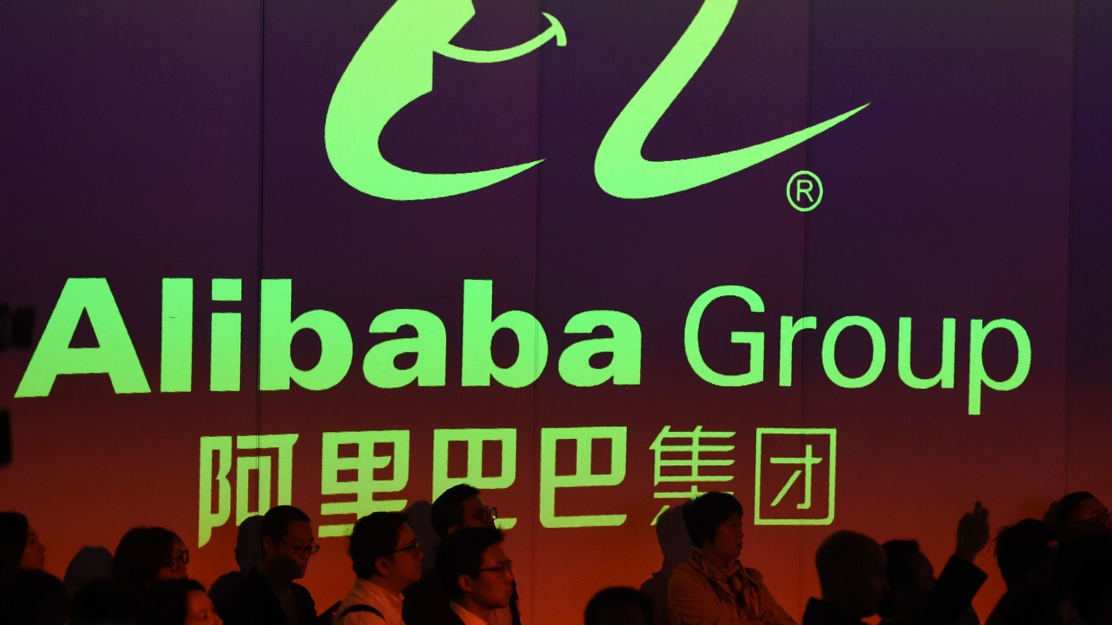 On August 6, a female employee walked into a cafeteria at Alibaba's corporate campus in Hangzhou, a megaphone and leaflets in her hands. People ambl