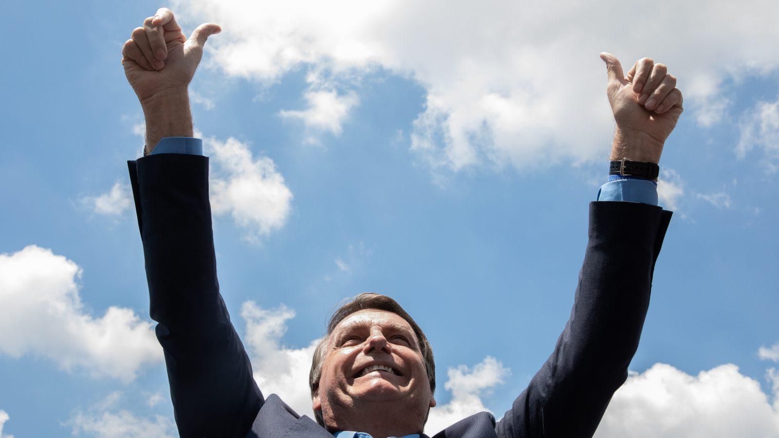 Ideas | Brazilians are challenging Bolsonaro's government using memes
